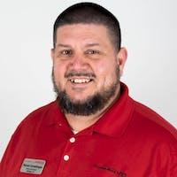 Steven Schellinger at Rountree Moore Toyota