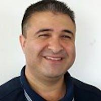 Anthony Cosentino