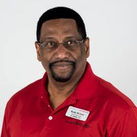 Rudy Riviere at Rountree Moore Toyota