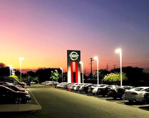 Nissan of Richmond, Richmond, VA, 23233