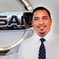 Fernando Gonzalez at Hart Nissan