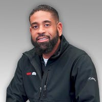 Brandon Baker at Hart Nissan - Service Center