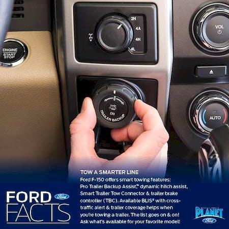 Planet Ford, Spring, TX, 77388