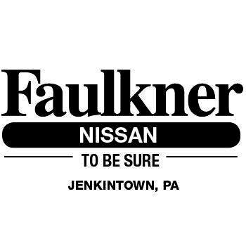Faulkner Nissan Jenkintown, Jenkintown, PA, 19046