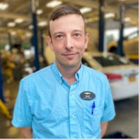 Mike Capasse  at Sawyer Chevrolet