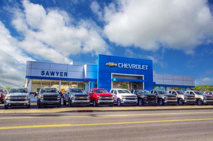 Sawyer Chevrolet, Catskill, NY, 12414
