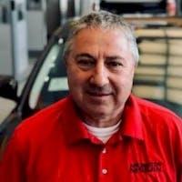 Mark  Urbach at Arlington Nissan