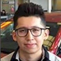 Jaime  Ramirez at Arlington Nissan - Service Center