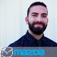 Alex Hammoud at Suburban Mazda of Farmington Hills