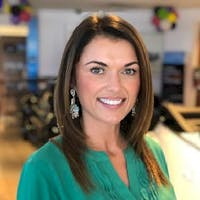 Brandy Peters at Dean Team Volkswagen of Kirkwood