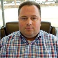 Edin Hadziefendic at Dean Team Volkswagen of Kirkwood