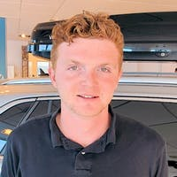Connolly Dean at Dean Team Volkswagen of Kirkwood