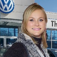 Shelby Diepenbrock at Dean Team Volkswagen of Kirkwood