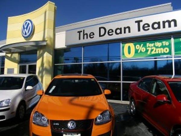 Dean Team Volkswagen of Kirkwood, Kirkwood, MO, 63122