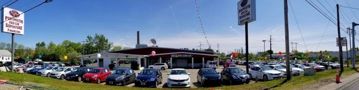 Portsmouth Used Car Superstore, Newington, NH, 03801
