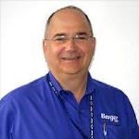 Eugenio Sellaro at Berger Chevrolet, Inc