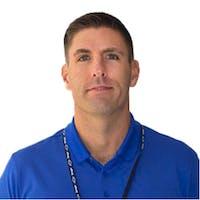 Jeremy Rhoton at Berger Chevrolet, Inc