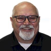 Brian Isch at Berger Chevrolet, Inc
