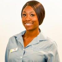 Ciara Davis at Stevenson-Hendrick Toyota Jacksonville