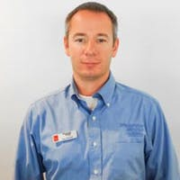"""Jesse """"J"""" Garrett at Stevenson-Hendrick Toyota Jacksonville"""