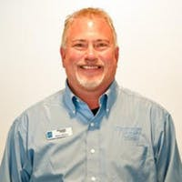 Mark Wilson at Stevenson-Hendrick Toyota Jacksonville