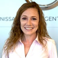 Erin Barbour at Newton Nissan