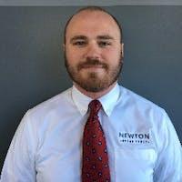 Alex Davis at Newton Nissan