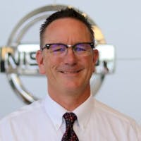 Dave Holle at Newton Nissan