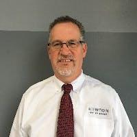 Dave Daniels at Newton Nissan