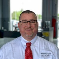 Chip Smith at Newton Nissan
