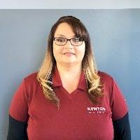 Kristy Wade at Newton Nissan