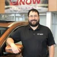 Keith Graul at Tom Wood Nissan