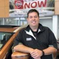 Scott Herrman at Tom Wood Nissan
