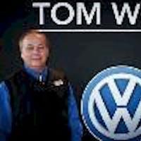 John Hiatt at Tom Wood Volkswagen