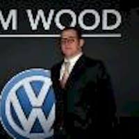 Brian Carlson at Tom Wood Volkswagen