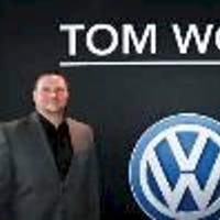 Allen Gooch at Tom Wood Volkswagen