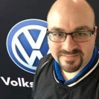 Jon Dwyer at Tom Wood Volkswagen - Service Center