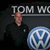 Jack Harrell at Tom Wood Volkswagen - Service Center