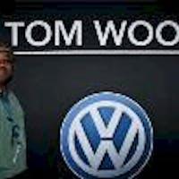 Gene Horne at Tom Wood Volkswagen