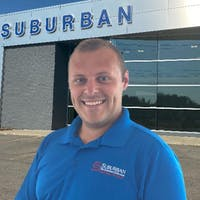 Tom  Lagassa at Suburban Ford of Sterling Heights