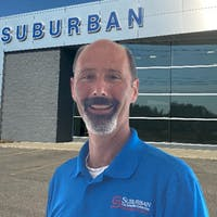 Jim Belk at Suburban Ford of Sterling Heights