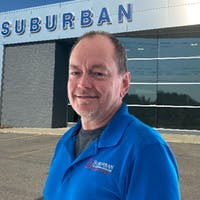 Scott Murdock at Suburban Ford of Sterling Heights