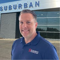 Andrew Lietz at Suburban Ford of Sterling Heights