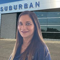 Lisa Elder at Suburban Ford of Sterling Heights