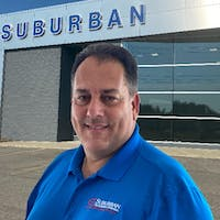 Andy Sollena at Suburban Ford of Sterling Heights