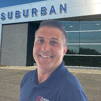 Tom Macpherson at Suburban Ford of Sterling Heights