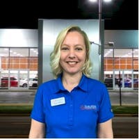 Renee Junga at Suburban Ford of Sterling Heights
