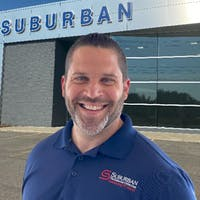 Mike Skeltis at Suburban Ford of Sterling Heights