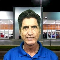 Joe Franzoni at Suburban Ford of Sterling Heights