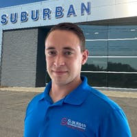 Mike Capicchioni at Suburban Ford of Sterling Heights